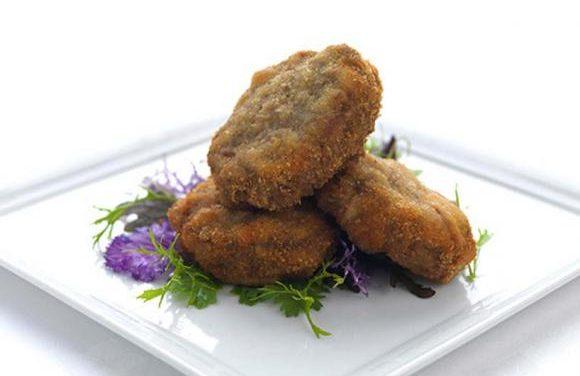 Marcello Tully's Turkey Burgers